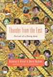 Kristof, Nicholas D.: Thunder from the East : Portrait of a Rising Asia