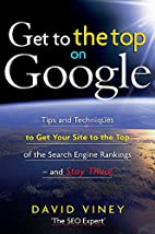 Get to the Top on Google: Tips and…