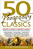 50 Prosperity Classics: Attract It, Create…