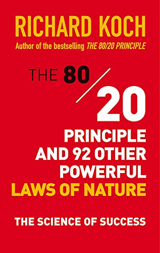 the-80-20-principle-and-92-other-powerful-laws-of-nature-the-science-of-success