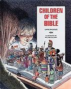 Children of the Bible by Carine Mackenzie