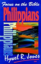 Philippians (Focus on the Bible…