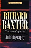 Thomson Andrew: Richard Baxter (History Makers)