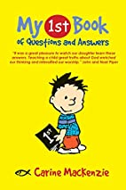 My 1st Book Of Questions and Answers by…