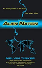 Alien Nation: The Growing Isolation of the…
