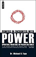 Powers In Encounter With Power by Fape,…