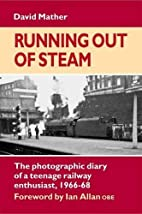 Running Out of Steam (Heritage of Britain)…