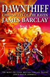 Barclay, James: Dawnthief