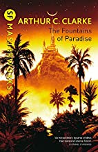 The Fountains Of Paradise (S.F. MASTERWORKS)…