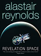 Revelation Space (Gollancz) by Alastair…