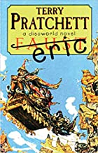 Eric (Discworld, Book 9) by Terry Pratchett