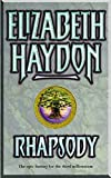 Haydon, Elizabeth: Rhapsody: Child of Blood