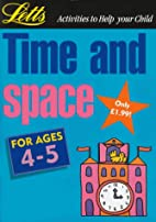 Time and space for 4-5 by Lynn…