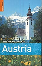 The Rough Guide to Austria by Rob Humphreys