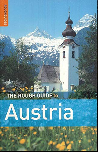 the-rough-guide-to-austria-4-rough-guide-travel-guides