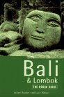 Reader, Lesley: Bali &amp; Lombok: The Rough Guide