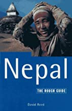 The Rough Guide to Nepal by David Reed
