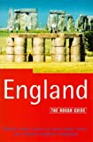 Andrews, Robert: England: The Rough Guide, Third Edition (Rough Guide England)