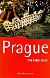Humphreys, Rob: The Rough Guide to Prague