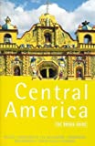 Eltringham, Peter: The Rough Guide to Central America