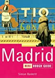 Baskett, Simon: The Rough Guide Madrid