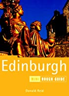 The Mini Rough Guide to Edinburgh by Julian&hellip;