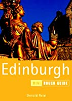 The Mini Rough Guide to Edinburgh by Donald…