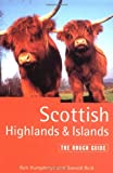 Reid, Donald: The Rough Guide to Scottish Highlands and Islands