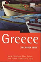 The Rough Guide to Greece by Mark Ellingham