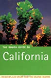 Rough Guides: The Rough Guide To California