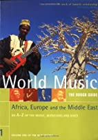 Rough Guide to World Music Volume One:…
