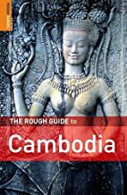 The Rough Guide to Cambodia by Beverley…