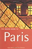 Baillie, Kate: The Rough Guide to Paris