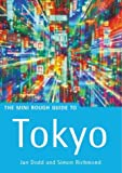 Rough Guides: Mini Rough Guide to Tokyo