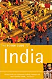 Abram, David: The Rough Guide to India