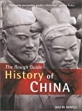 Rough Guides: The Rough Guide Chronicle: China