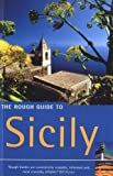 Andrews, Robert: The Rough Guide Sicily