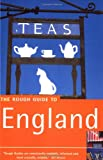 Andrews, Robert: The Rough Guide to England