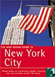 Dunford, Martin: The Rough Guide to New York City