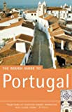 Fisher, John: The Rough Guide to Portugal