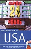 Cook, Samantha: The Rough Guide to USA