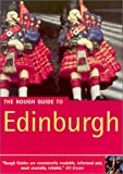 Rough Guides Staff: Edinburgh
