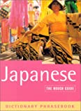 [???]: The Rough Guide Dictionary Phrasebook Japanese