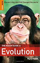The Rough Guide to Evolution (Rough Guide…
