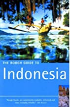 The Rough Guide to Indonesia by Stephen…