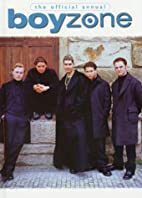 Boyzone : The Official Annual 2001 by Eddie…
