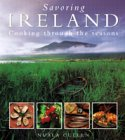 Cullen, Nuala: Savoring Ireland: Cooking Through the Seasons