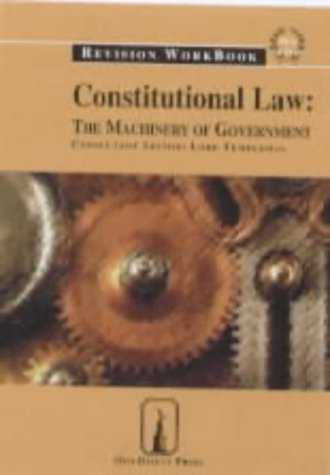 constitutional-law-revision-workbook-machinery-of-government-old-bailey-press-revision-workbook