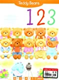 Ricketts, Ann: Teddy Bears: 123