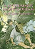 Kincaid, Eric: Midsummer Night&#39;s Dream